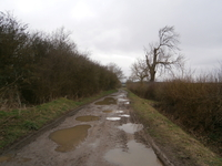 Aldwincle Lane image 1