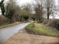 Long Compton to Swerford image 4