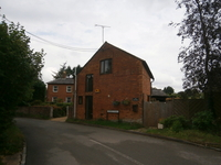 Thornborough image 1