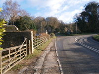 Stanway to Moreton-in-Marsh (1) image 1