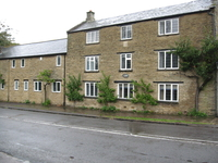 The Aynho Bend image 1