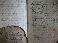 Account Books image 1